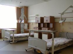 4人室(一般病室)