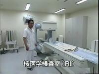 Scintillation Scanning